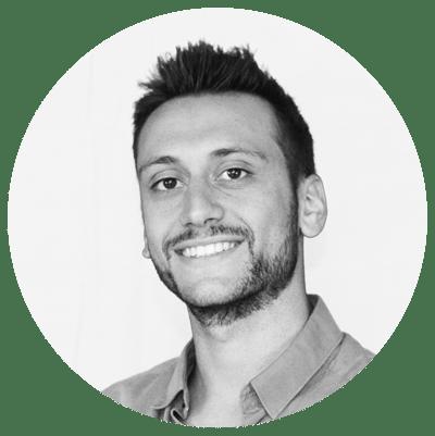 Thibaut Soufflet - webdesigner à Bordeaux