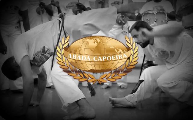 Abadá-Capoeira Grand-Est