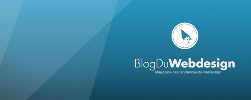 Blog Du Webdesign