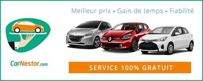 CarNestor - Acheter votre voiture neuve dans les meilleurs conditions