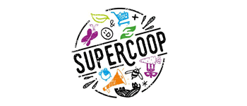 SuperCoop - Supermarché Collaboratif à Bordeaux