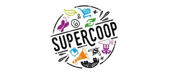 SuperCoop - Supermarché Collaboratif à Bordeaux
