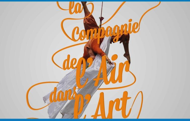 La Compagnie de l'Air dans l'Art