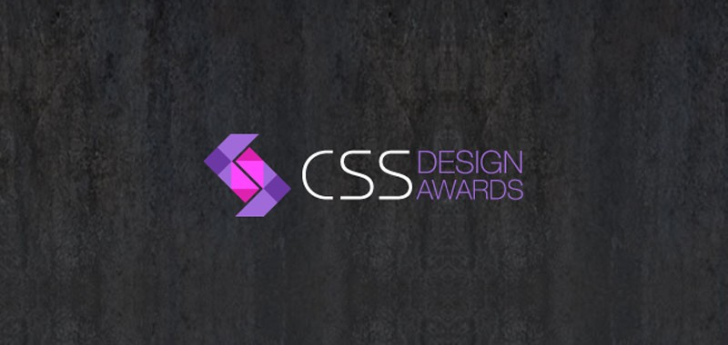 css-design-awards-banner