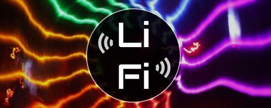 La technologie Li-Fi va t'elle remplacer le Wi-Fi ?