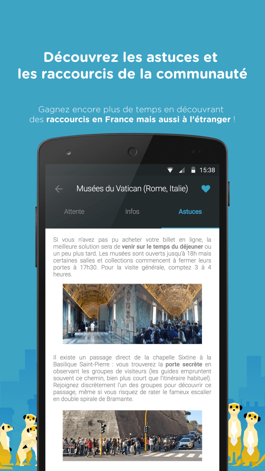 4-Android-FR