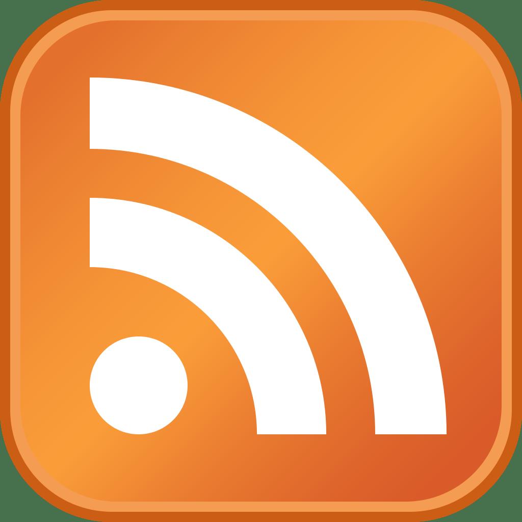 Logo Flux RSS